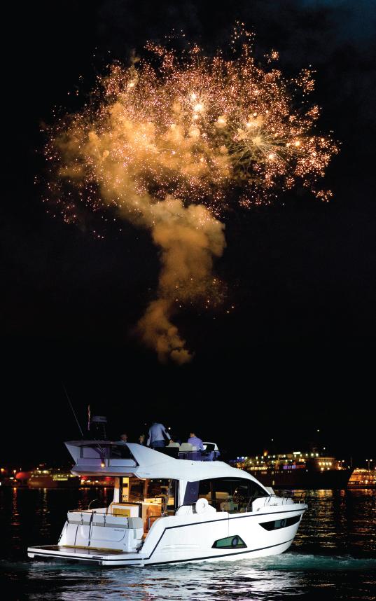 2019 | Croatia Boat Show